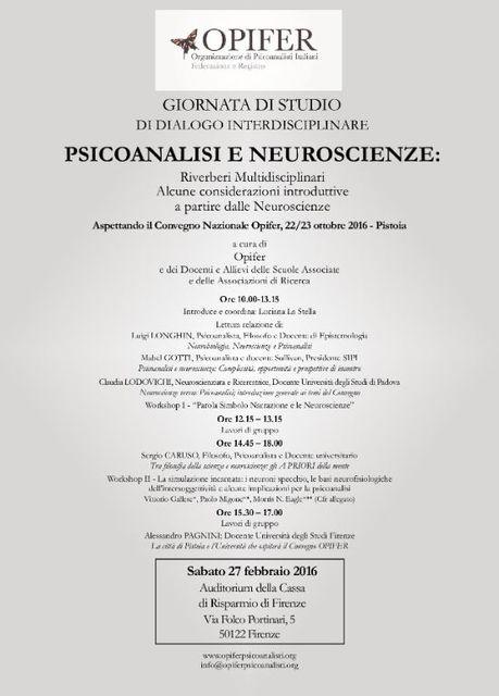 Psicoanalisi-e-Neuroscienze