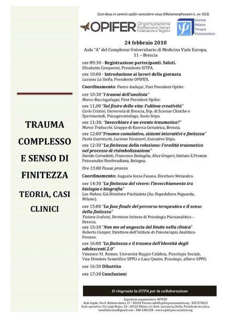 Trauma-complesso-e-senso-di-finitezza:-Teoria,-Casi-Clinici